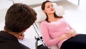 Hipnoteapia como método para bajar de peso.
