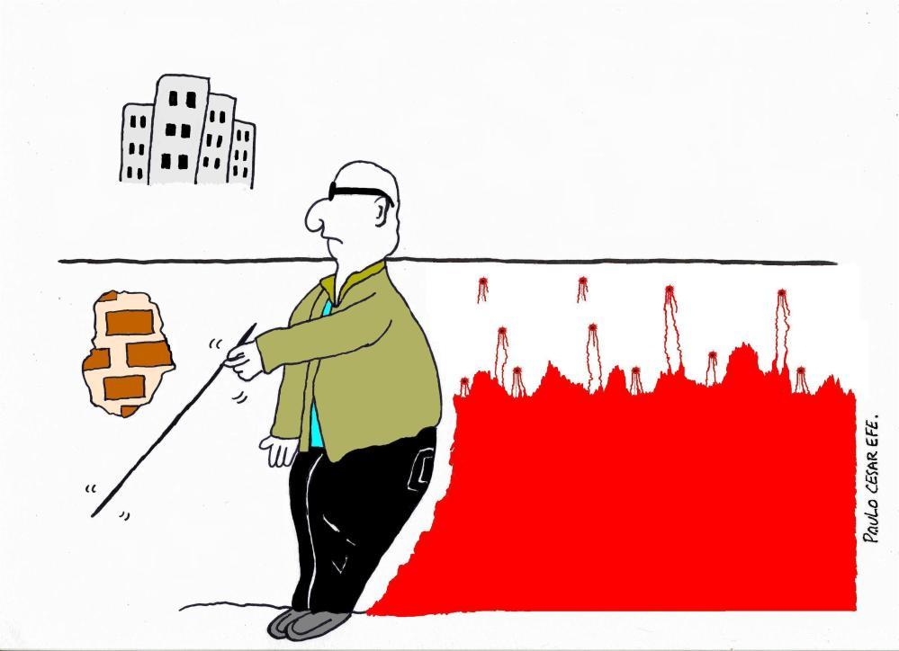 Paredes Pintadas Pra Guerra