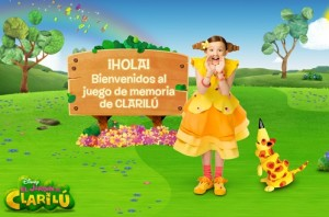 Clarilu