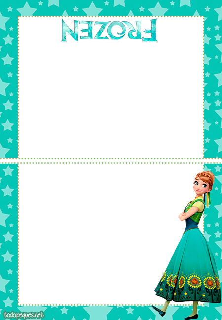 frames Frozen Fever Tags