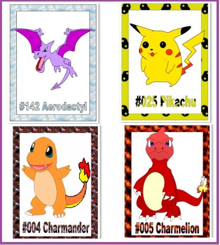 Imágenes de personajes Pokémon posters para descargar gratis | Todo ...