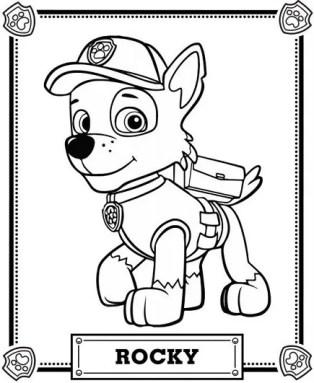personajes-paw-patrol-colorear