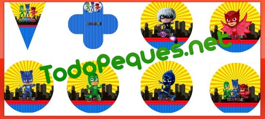 kit-imprimible-pj-masks-heroes-en-pijamas-para-descargar-gratis-pj-masks-kits-descarga-e-imprimir-decoracion-pjmasks