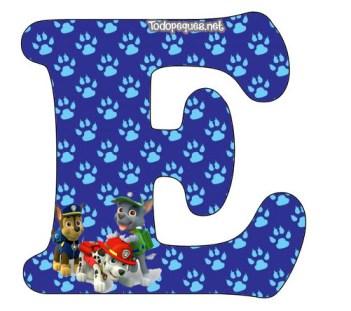 alfabetos infantiles