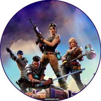 toppers Fortnite