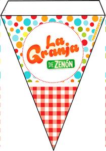 Banderines-de-la-Granja-de-ZENON-para-imprimir-decoracion-granja-de-zenon