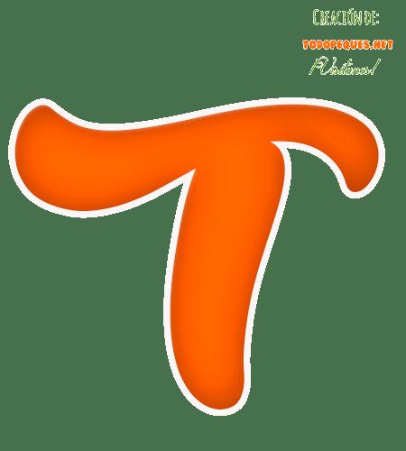 Alfabeto de la granka de zenon - zenon farm letters alphabet