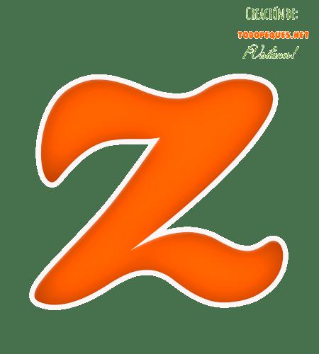 Letras-la-Granja-de-Zenon-FUENTE---Abecedario-de-Zenon--Letra-Z--letters-Zenon-Farm