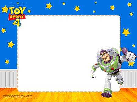 Toy story 4 Buzz