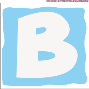 Alfabeto Bichikids Fuente