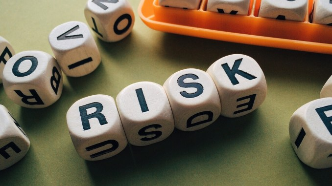 riesgos