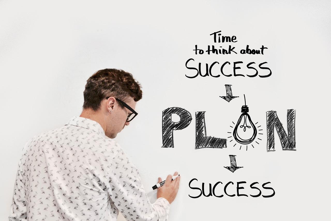¿Cómo planear un proyecto paso a paso?