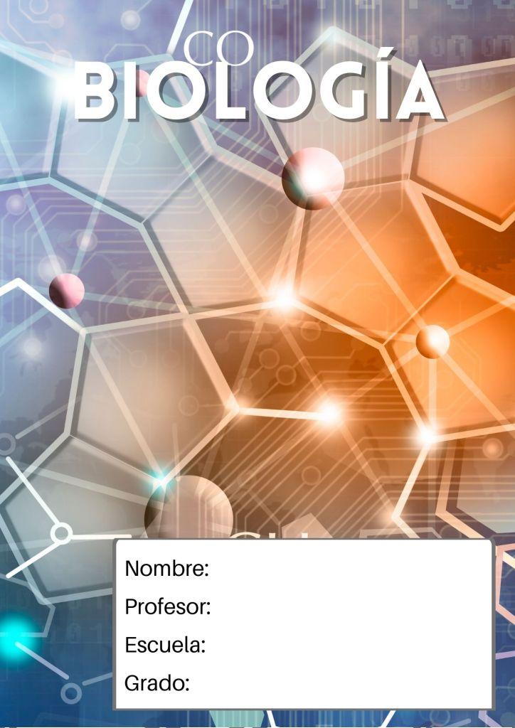 portada biología