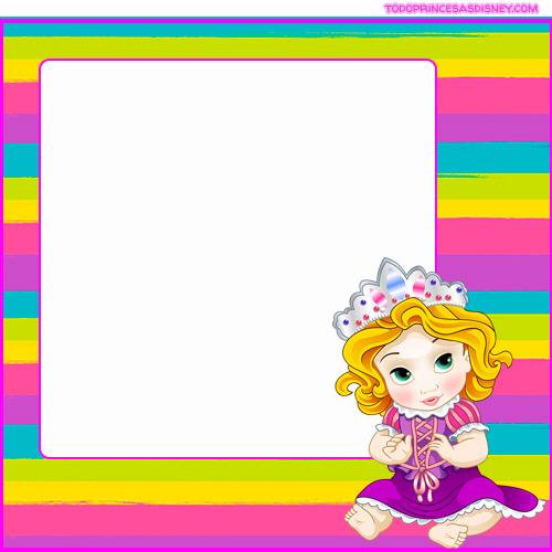Free stickers Disney Princess