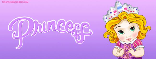 toddlers disney princess facebook covers