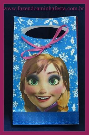 bolsas frozen