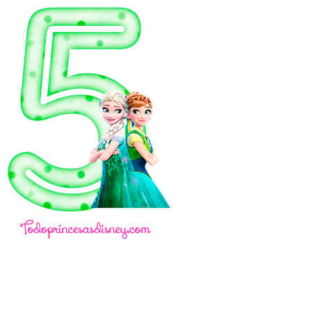 5 Frozen
