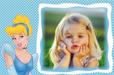 Fotomontajes de Cinderella