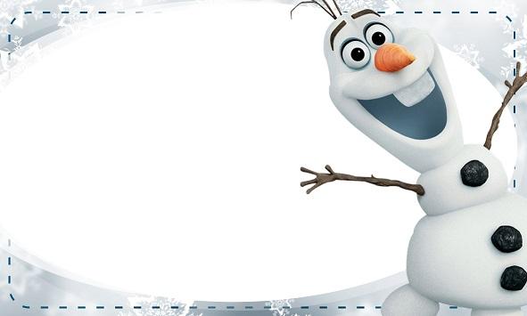 Etiqueta-Escolar-Personalizada-Olaf-Frozen-
