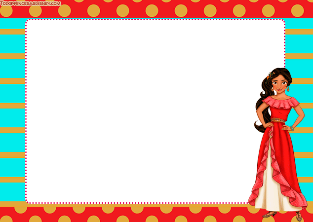 marcos elena de avalor stickers
