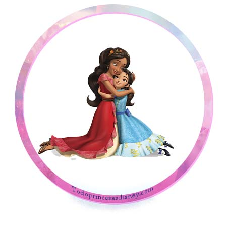 stickers-elena-de-avalor