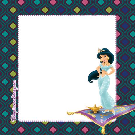 Candy-bar-gratis-de-Aladdin-Princesas-Jasmin