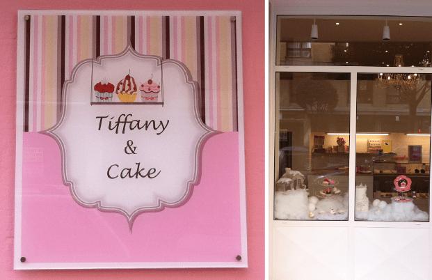 Tiffany and Cake (1/5)