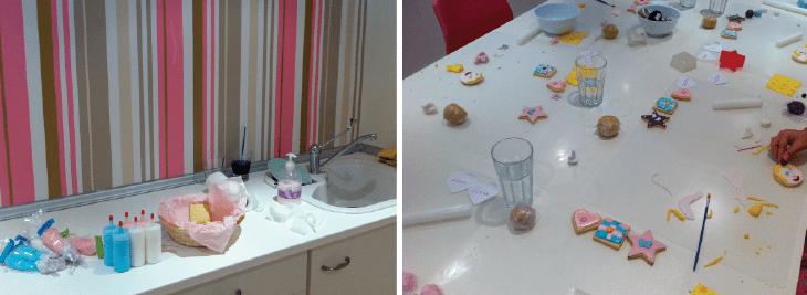Tiffany and Cake (5/5)