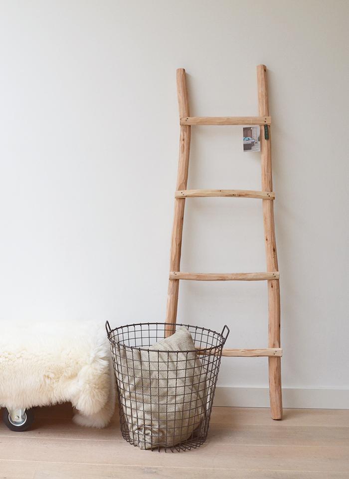Mono decoratie ladder kids  Todosninos  online Lifestyle