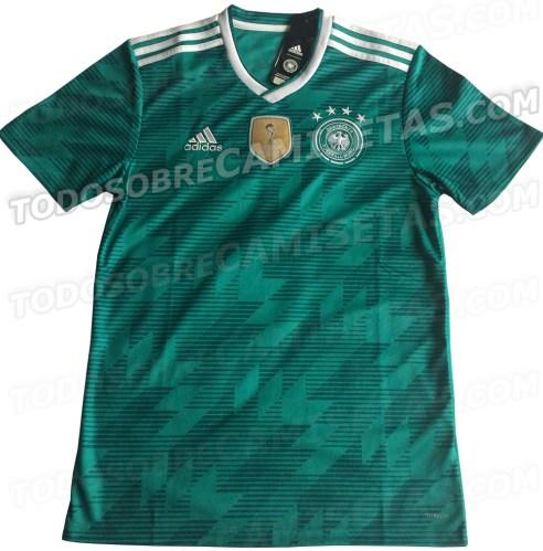 Adidas, seconda divisa della Germania per il Mondiale | numerosette.eu