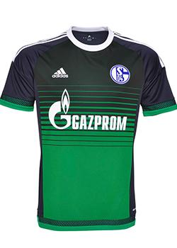 Gua de camisetas de la Bundesliga alemana