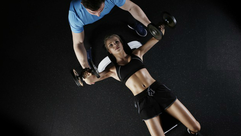 7 Tips Del Fitness Para Mujeres