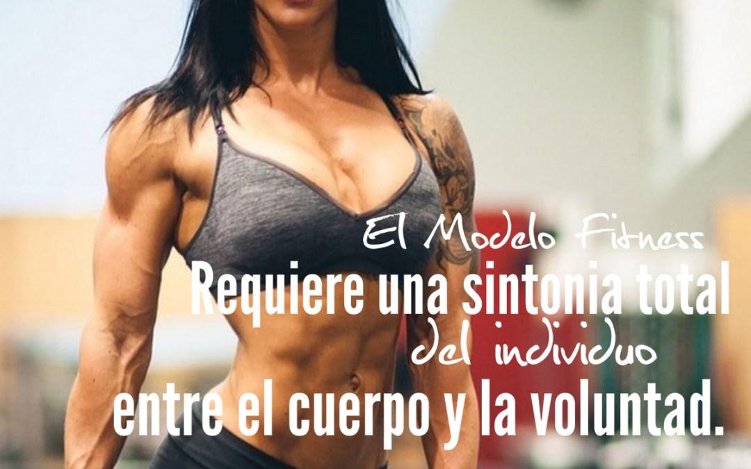Ser Un Modelo Del Fitness, Como Hacer Realidad Tus Sueños