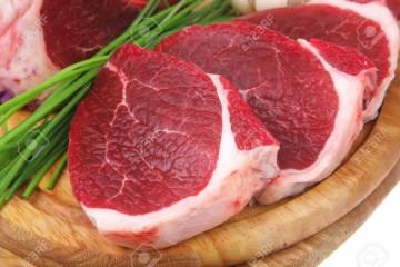carne de res colombiana