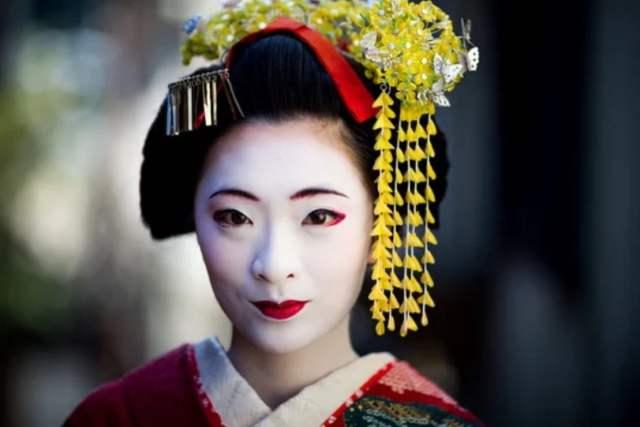 kanoko kogai miokuri geisha