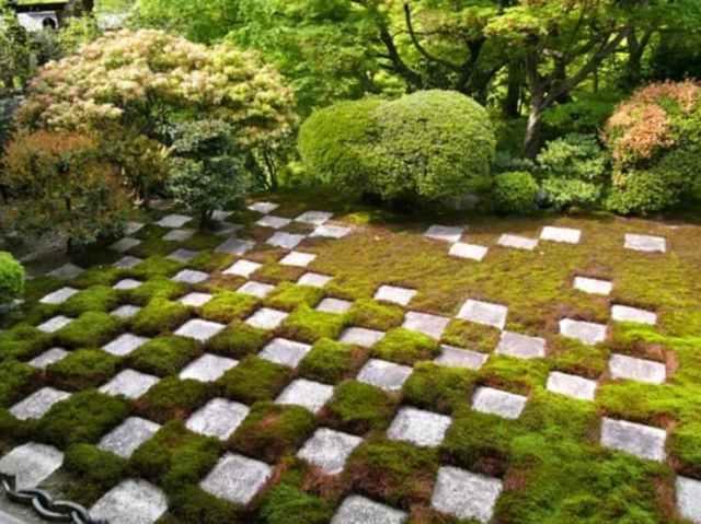 jardines templo tofuku-ji kioto