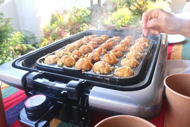 takoyaki casero osaka