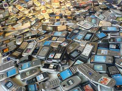 Como inutilizar tu celular en caso de robo