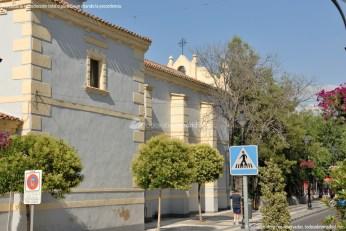 Foto Ermita de Nuestra Señora de la Soledad de Arganda 17