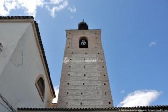 Foto Iglesia de Santo Domingo de Humanes de Madrid 17