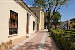 Foto Iglesia de Santo Domingo de Humanes de Madrid 31