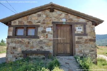 Foto Oficina de Información Turística en Serrada de la Fuente 2