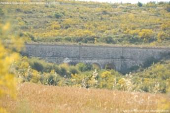 Foto Acueductos Canal de Isabel II en El Vellón 2