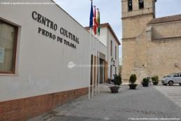 Foto Centro Cultural Pedro de Tolosa 5