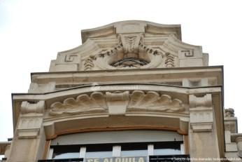 Foto Edificio Calle del Marqués de Valdeiglesias