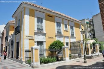Foto Centro de Mayores Cervantes 6