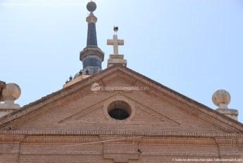 Foto Convento de Monjas Agustinas de Santa María Magdalena 7
