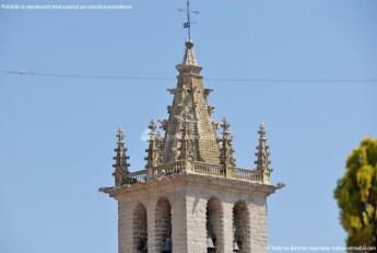 Foto Iglesia de la Asunción de Nuestra Señora de Colmenar Viejo 2