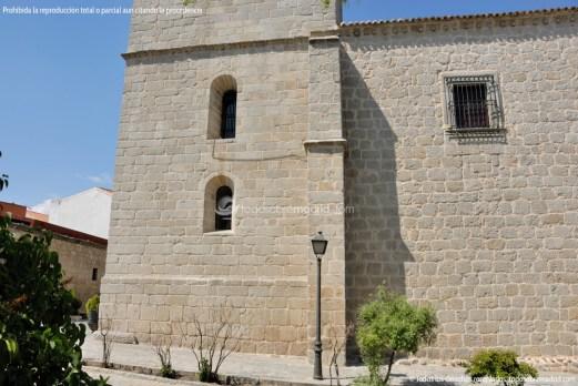Foto Iglesia de la Asunción de Nuestra Señora de Colmenar Viejo 22