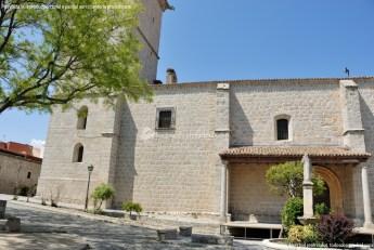 Foto Iglesia de la Asunción de Nuestra Señora de Colmenar Viejo 29